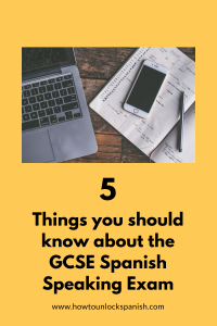 5-things-you-know-about-speaking-gcse-aqa-foundation-higher-mark-sheme