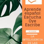 Read more about the article Actividad: La inteligencia de las plantas