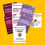 The best GCSE Spanish books