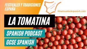 La Tomatina de Buñol