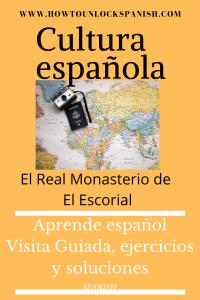 Visita al Monasterio de El Escorial