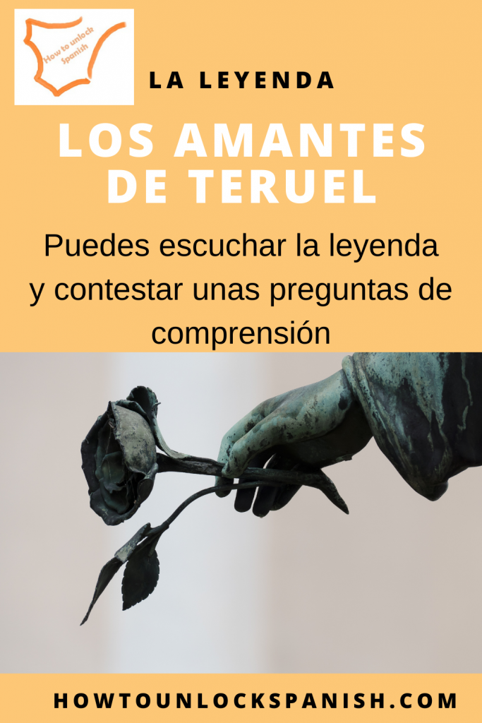los-amantes-de-teruel-comprension-auditiva-listening-aprender-espanol-learn-spanish