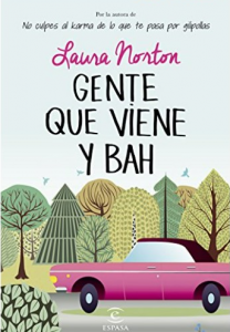 Read more about the article Leer en español 'Gente que viene y Bah'