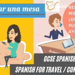 Read more about the article Book a table in Spanish