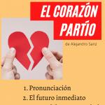 Read more about the article Canción 'El corazón partío'